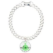 ALIEN CROP CIRCLE Bracelet