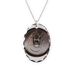 SODA CAN TOP Necklace