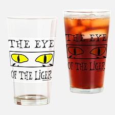 LIGER Drinking Glass