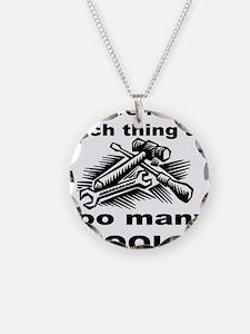 HANDY MAN/MR. FIX IT Necklace