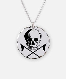 MUSIC PIRATE Necklace