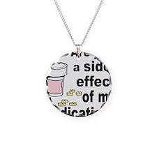 MEDICATION Necklace