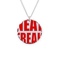 NEAT FREAK Necklace
