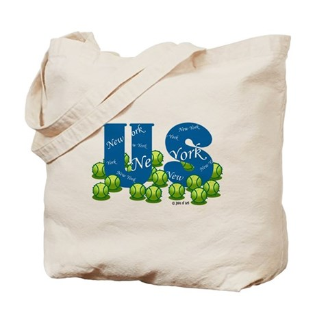 US-Tennis Tote Bag