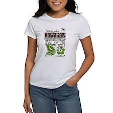 Hawaiian Slack Key Immersion Tee