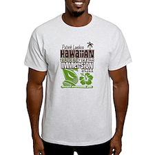 Hawaiian Slack Key Immersion T-Shirt