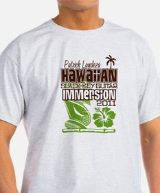 Hawaiian Slack Key Immersion T-Shirt