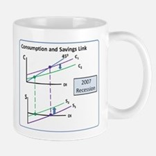 Unique Ap economics Mug