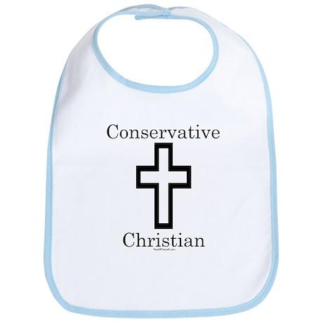 Conservative Christian Bib
