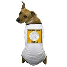 movie film director Dog T-Shirt