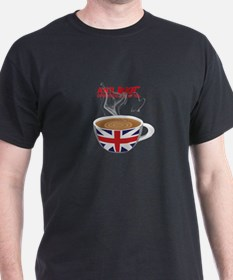 Operation Cup of Tea T-Shirt
