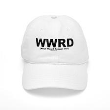 WWRD Baseball Cap
