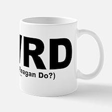 WWRD Small Small Mug