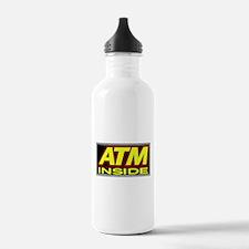 ATM Water Bottle