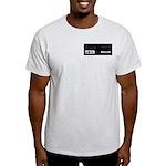 NDSC Event Graphic Light T-Shirt