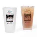 NDSC Event Graphic Drinking Glass