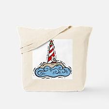 Lighthouse101 Tote Bag