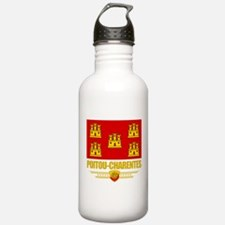 Poitou-Charentes Water Bottle