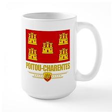Poitou-Charentes Mug