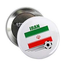 "Iran Soccer Team 2.25"" Button (10 pack)"