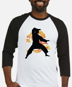 Dragon fighter Baseball Jersey