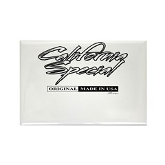California Special Rectangle Magnet (10 pack)