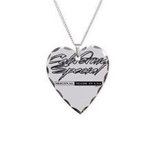 California Special Necklace