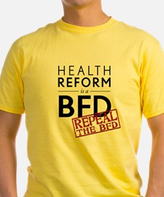 Health Reform is a BFD T