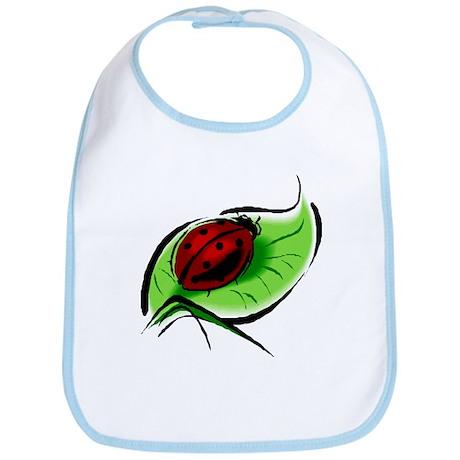 Ladybug106 Bib