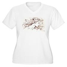 Ophelia Rising T-Shirt