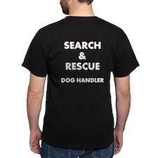 SAR Dogs T-Shirt