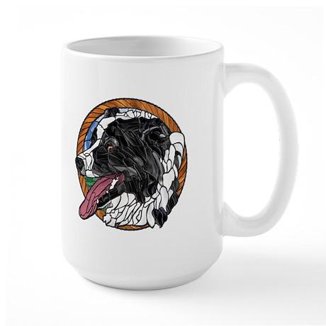 Tug's (trad) Large Mug