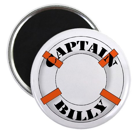 Captain Billy Magnet