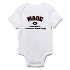 Mage Dept Infant Creeper