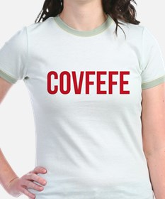 Covfefe Trump 2017 T-Shirt
