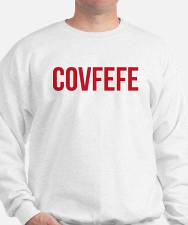 Covfefe Trump 2017 Jumper