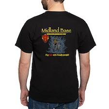 Midland Base Group T-Shirt