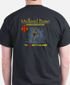 Midland Base Group T-Shirt