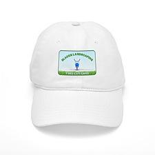 Blade's Landscaping Baseball Cap