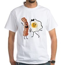 Bacon 'N Egg Lover Shirt