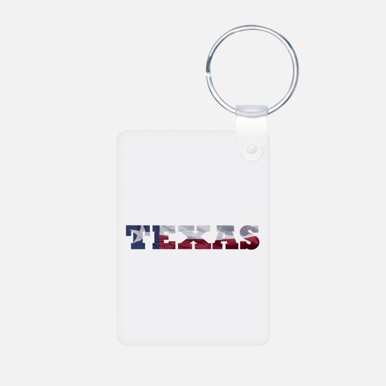 TEXAS Keychains
