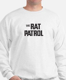 The Rat Patrol Sweatshirt