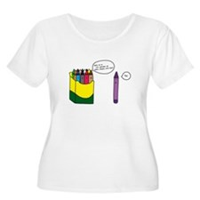 Box of Crayons T-Shirt