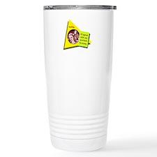The Agreement... Travel Mug
