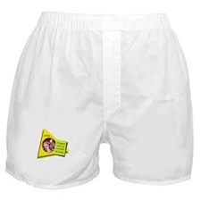 The Agreement... Boxer Shorts