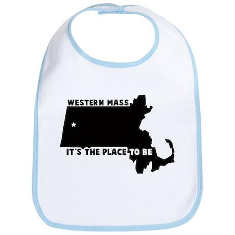 Western Massachusetts it's th Bib