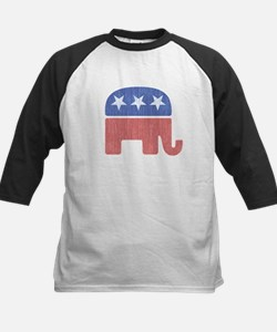 Old Republican Elephant Tee