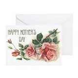 Mothers day Greeting Cards (10 Pack)