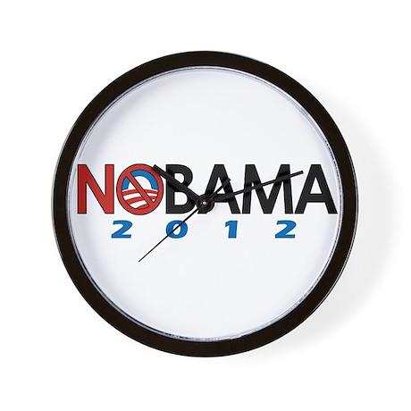 NObama 2012, Anti-Obama Wall Clock