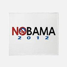 NObama 2012, Anti-Obama Throw Blanket
